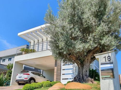 Casa Com 3 Dormitórios À Venda, 315 M² Por R$ 1.980.000,00 - Alphaville - Gravataí/rs - Ca1243