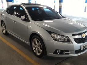 Chevrolet Cruze 1.8 Ltz Sport6 16v Flex 4p Automático 2012