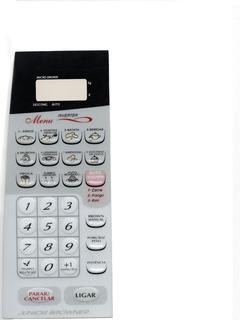 Membrana Nng52 Para Microondas Panasonic