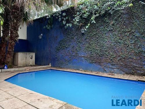 Casa Em Condomínio - Cidade Jardim  - Sp - 641566