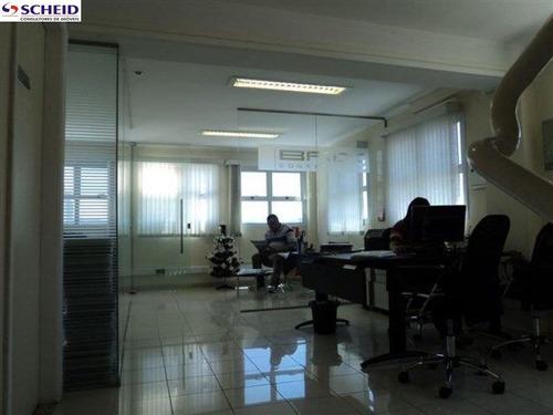 Imagem 1 de 7 de *prédio Comercial 496 M²!!!* - Mr45607