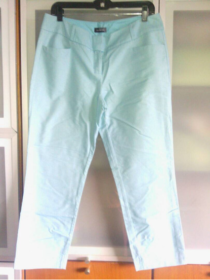 Pantalones Mujer Limited Originales Talla 10. Nuevos! -12