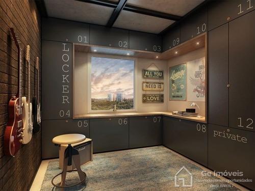 Apartamento Pronto Para Morar Em Alphaville - Barueri, Sp -