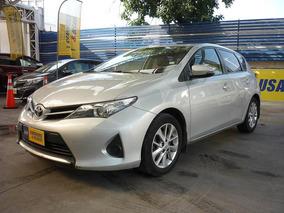 Toyota Auris Auris Lei 1.6 2013