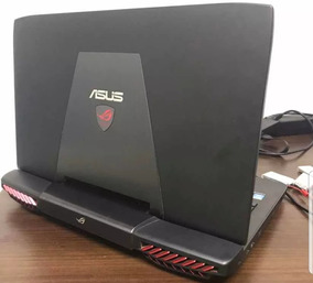 Notebook Gamer Asus Rog Mdl. G751jy