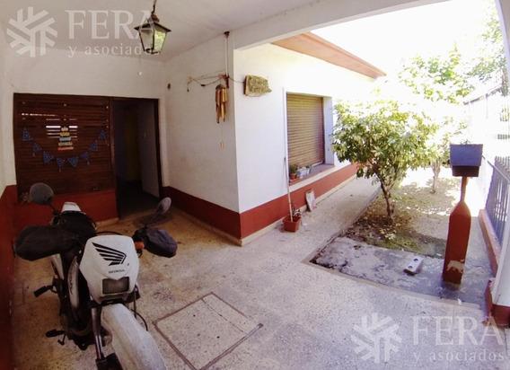 Venta Casa 3 Ambientes Quilmes (25148)