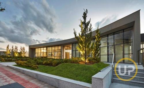 Imagem 1 de 8 de Excepcional Sala Com 206,42m², No Santa Lúcia. - 7886