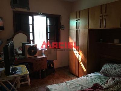 Venda - Casa - Jardim Paulista - Sao Jose Dos Campos - Dorm - 1033-2-59870