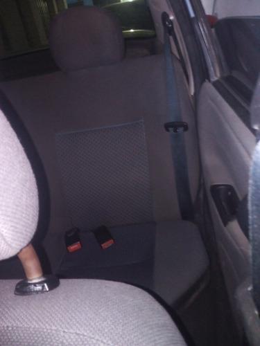 Chevrolet Corsa Sedan 2012 1.4 Premium Econoflex 4p