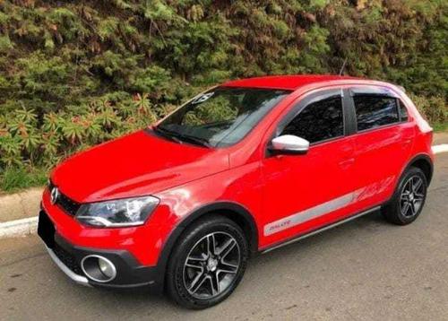 Imagem 1 de 14 de Volkswagen Gol 1.6 T. Flex 16v 5p