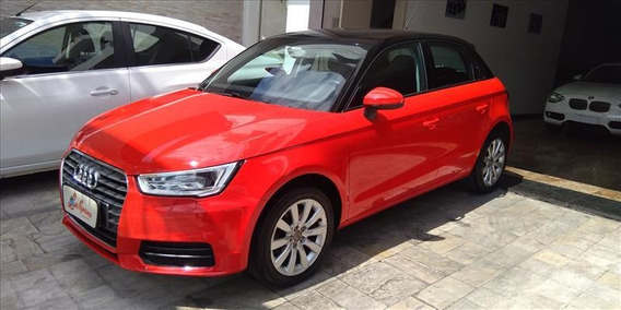 Audi A1 1.4 Tfsi Attraction 16v Gasolina 2p S-tronic
