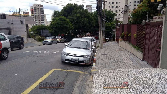 Casa Comercial Em Praça Da Árvore - São Paulo - 4585