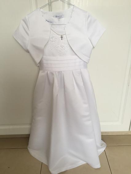 Vestidos Blancos Para Primera Comunión