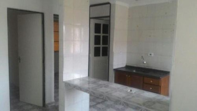 Apartamento Cdhu Com 2 Dormitórios Na Baixada