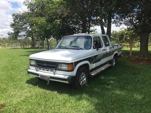 Chevrolet D-20 Custom S