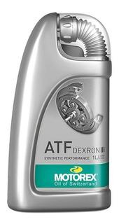 Aceite Transmision Motorex Atf Dexron Iii Solomototeam