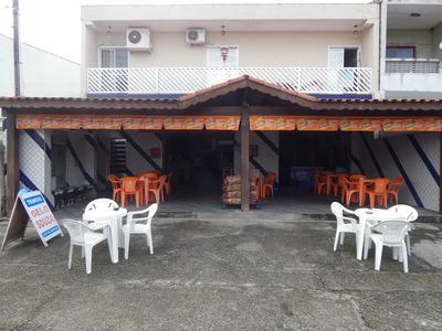 Ponto Comercial Para Venda Em Peruíbe Oportunidade