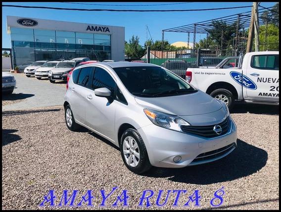 Amaya Nissan Note 1.6 Extra Full