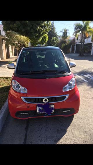 Smart Fortwo 1.0 Cabrio Passion L3 At 2015