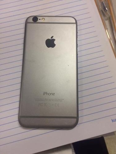 Imagem 1 de 5 de iPhone 6, 64gb Poucas Marcas De Uso, Sem Biometria.