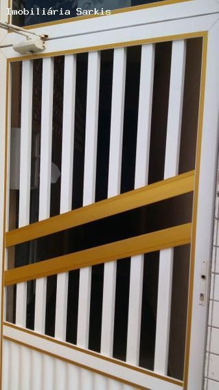 Kitnet Para Venda Em Praia Grande, Ocian, 1 Dormitório, 1 Banheiro - 909
