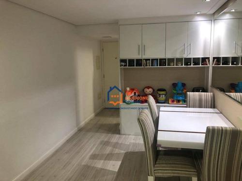 2 Dorms - Cachoeirinha - Ap2703