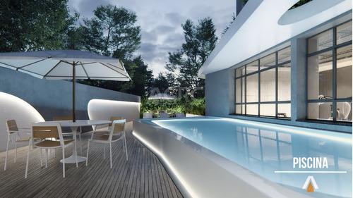 Acrc Imóveis - Residencial Lumina, Apartamentos No Bairro Vila Nova, Com 03 Suítes E 02 Vagas De Garagem - Ap01941 - 33291707