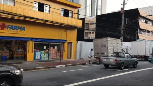 Sala Comercial Para Venda Em Osasco, Centro, 1 Banheiro - Sc0001_2-808189