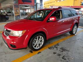 Dodge Journey 3.6 Rt V6 7 Pas At 2013