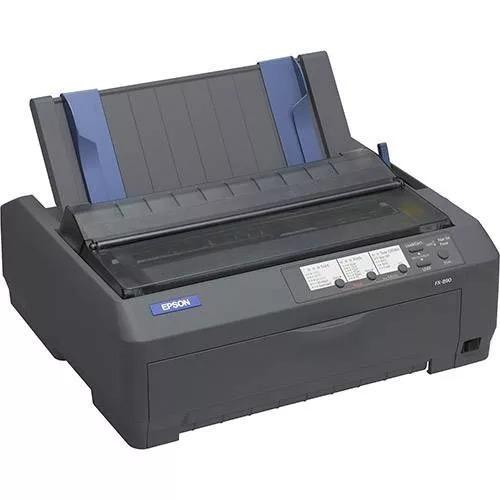 Epson Fx890 Ii Impressora Matricial (novo Modelo Da Fx-890)