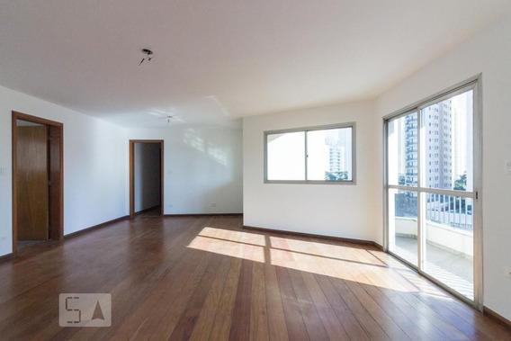 Apartamento No 8º Andar Com 3 Dormitórios E 3 Garagens - Id: 892955658 - 255658