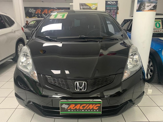 Honda Fit 1.4 Dx Manual 2011