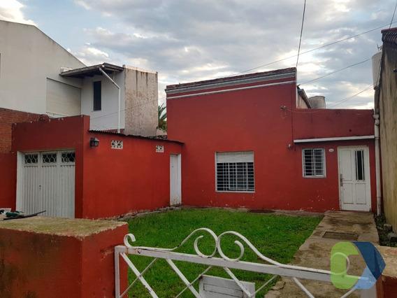 Venta Casa A Reciclar Berazategui Centro 144 N° 713