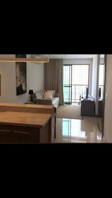 Flat/aparthotel - Ref: Bh10645