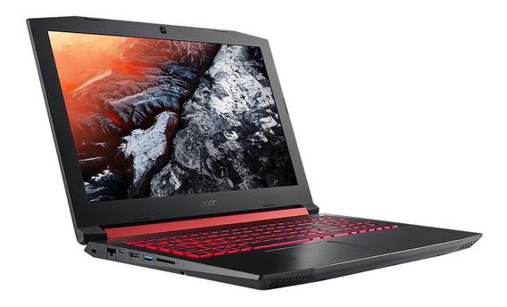 Notebook Gamer Acer Intel Core I5-7300hq 8gb 1tb Placa Gtx10