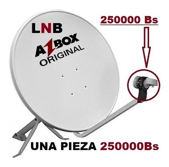 Lnb Universal Ku Movistar Tv Cantv Inter Satelital