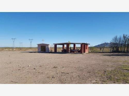 Rancho En Venta Victor Rosales