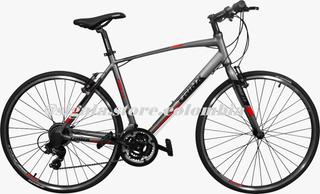 Bicicleta 700 Urban City Aluminio Trinx