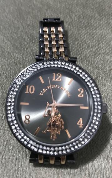 Relógio Feminino Us Polo Assn. Importado