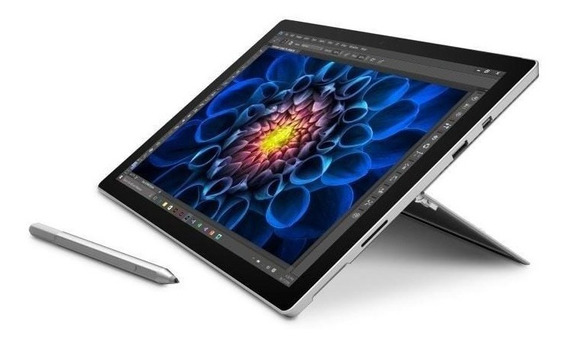 Microsoft Surface Pro 4 I5 12.3 Sem Teclado 128gb Intel