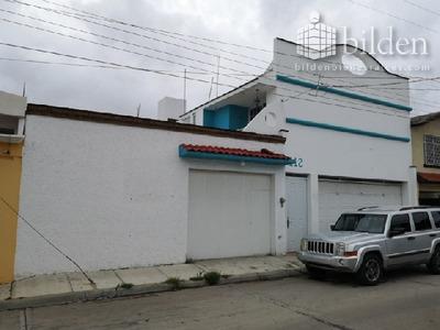 Rento Casa En Fracc.guadalupe