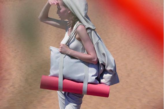 Cartera adidas Stella Mccartney Original Importada!
