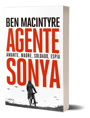 Agente Sonya De Ben Macintyre - Crítica