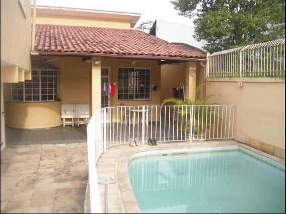 Casa Em Zé Garoto, São Gonçalo/rj De 164m² 3 Quartos À Venda Por R$ 610.000,00 - Ca251716