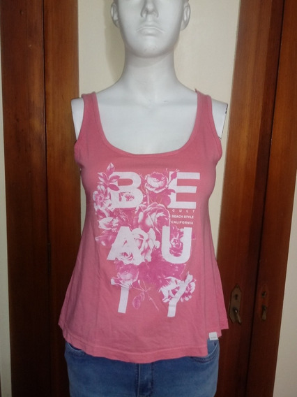 Musculosa Talle S ..36