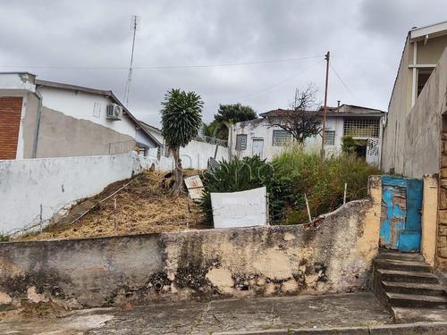 Terreno À Venda Em Vila Marieta - Te017345