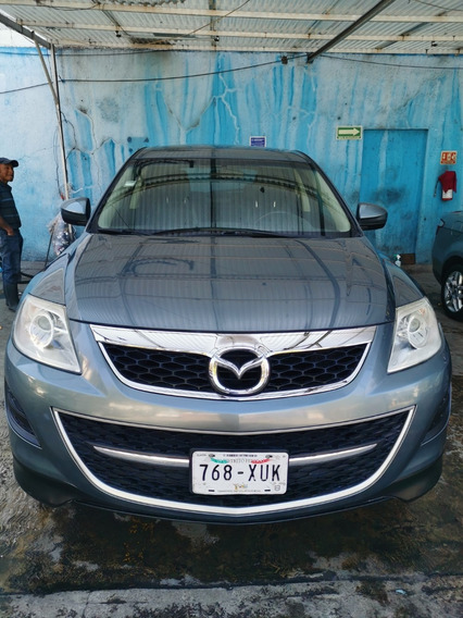 Mazda Cx-9 5 Pts. Touring, Ta, 6 Cd, Piel, Qc, Cámara Visión
