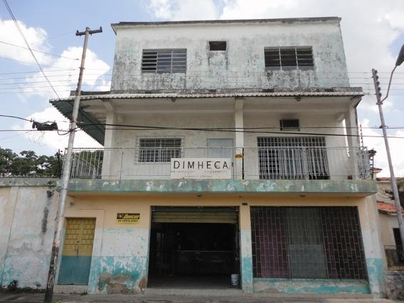 Nv 04145854508 San Blas Edificio Comercial En Venta
