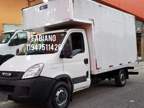 Iveco Daily 35s14 2013 * Unico Dono