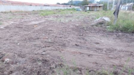 Terreno Em Aberta Dos Morros - Mi13992